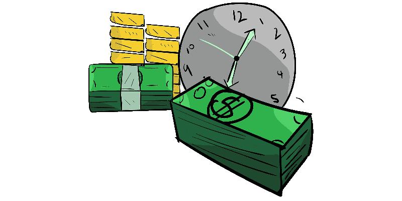 Временная стоимость денег