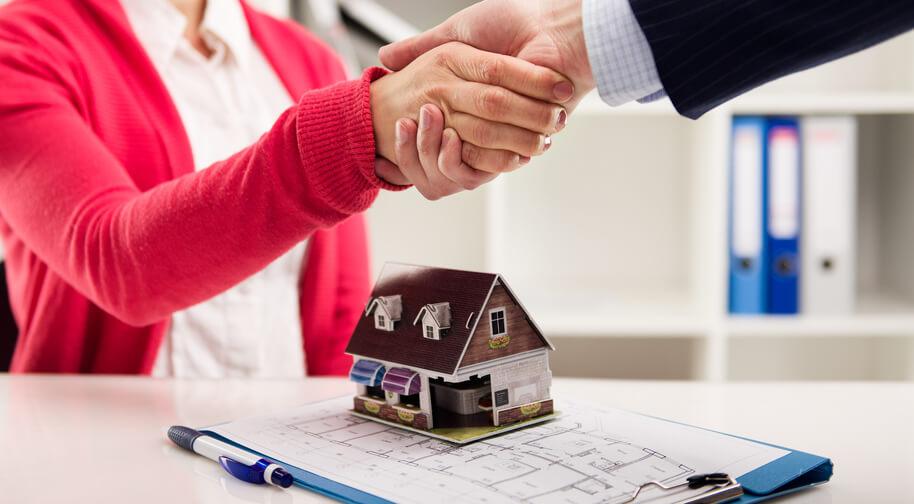 Покупка недвижимости для последующей сдачи